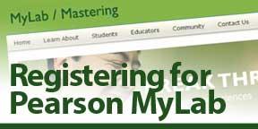 Pearson MyLab